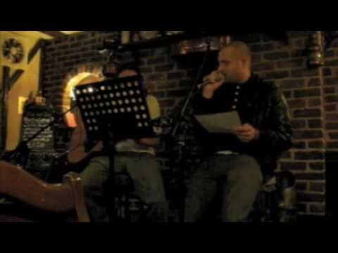 Steve and Stu cover Aint Nobody by Chaka Kahn (Randomness!)