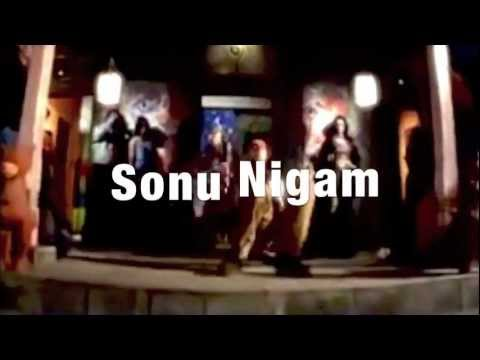The Sonu Nigam Tribute | Part 2 | HD