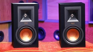 Klipsch R-15PM powered speakers offer fresh take on the traditional hi-fi