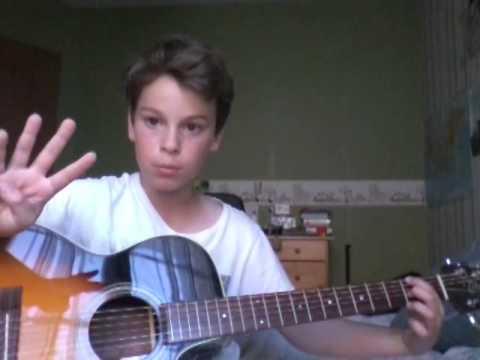 Apprendre haiway to hell a la guitare