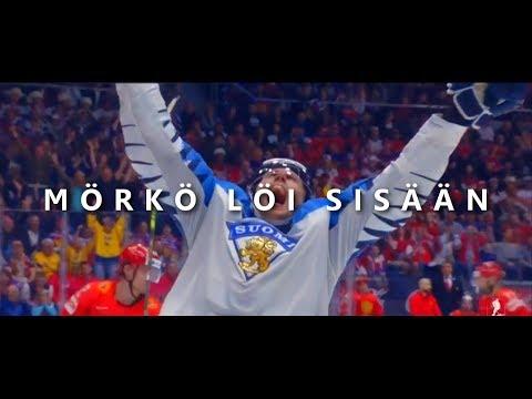 Jääkiekon MM-kisat 2021 ovat täällä - Osallistu leikkimieliseen kilpailuun kommenttiosiossa