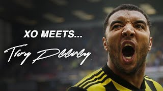 XO MEETS...TROY DEENEY
