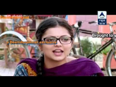 SBS - Mumbai Mein Behosh Hokar Giri Madhubala {11 Feb, 2014}