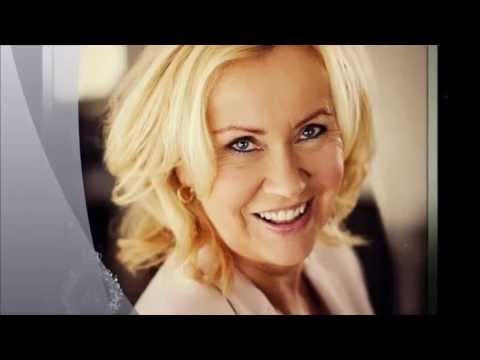 Agnetha Faltskog - Perfume In The Breeze