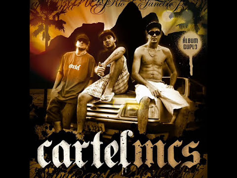 Cartel MCs - A Gente Combina