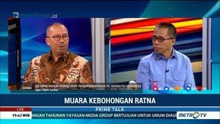 Kronologis Polisi Ungkap Kebohongan Ratna Sarumpaet