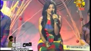 Shanudrie Priyasad (Dinesh Priyasad's Daughter) - Go tell it on the mountain