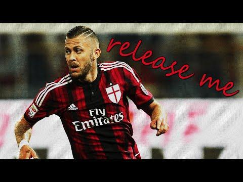 Jeremy Menez | Release Me | 2014 AC Milan Goals