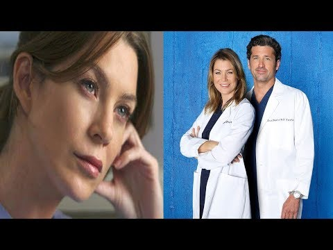 Ellen Pompeo Reveals When She May Leave 'Grey's Anatomy'