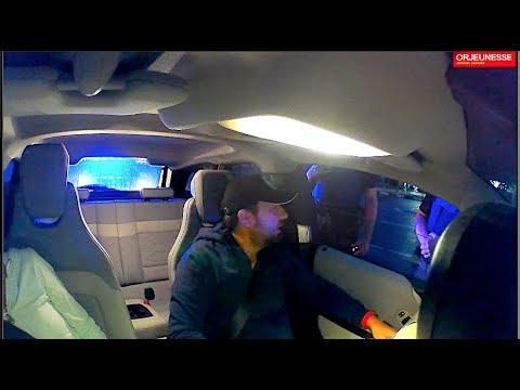 Полиция vs BMW  без документов