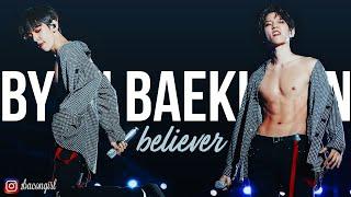 ?Believer? Byun Baekhyun
