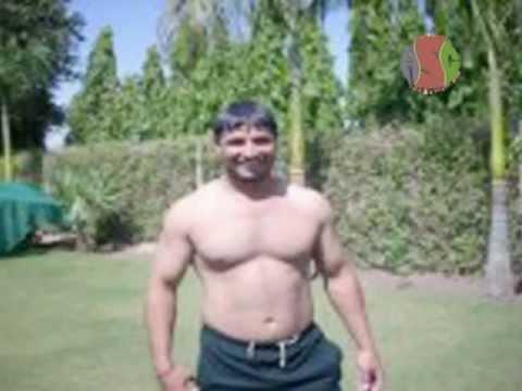 Babar Gujjar Ki Kabaddi Ko Meri Taraf Say Salam By Hafiz Bilal Hussain Kahloon video