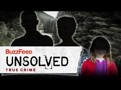 The Disturbing Mystery of the Jamison Family thumbnail