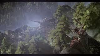 Warcraft 4 Teaser Leak dwarfs humans orcs