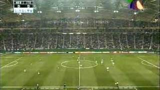 Mexico vs ecuador, mexico vs italia, mundial corea japon 2002