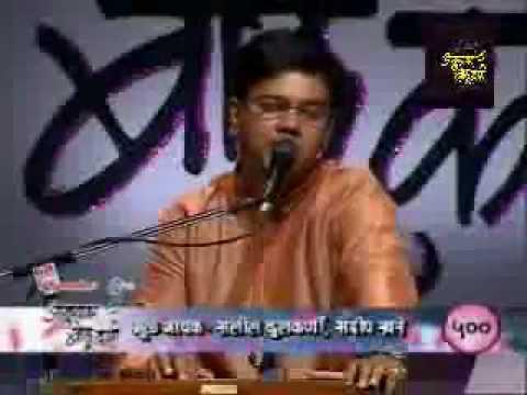 Damalelya babachi hi kahani  (Excellent) - Sandip & Salil