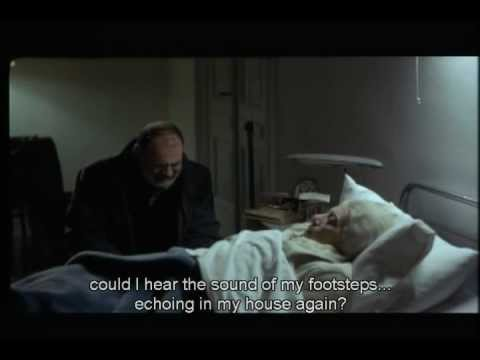 Eternity and a day - Why?. English subtitle (Theo Angelopoulos)