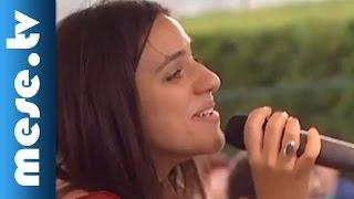 Palya Bea: Daloljatok! (koncert részlet, gyerekdalok)