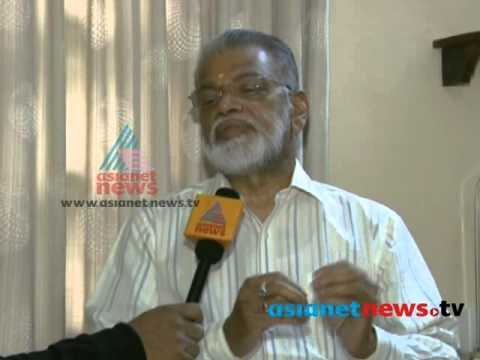 Dr. K. Radhakrishnan, ISRO Chairman exclusively speaks to Asianet