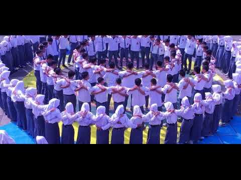 Moment perpisahan SMA N 1 Tanjungsiang'18|Sampai jumpa