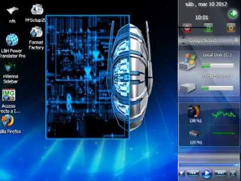 como  descargar e instalar el reproductor de alienware(loquendo)