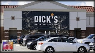 So, I Went Into Dicks Sporting Goods - Check This Out - TheFireArmGuy