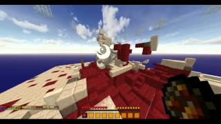 [DETENTE] FireBlast sur lifecraft