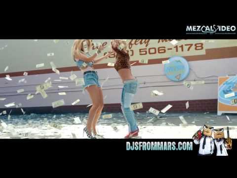 Beastie Boys Vs B. Spears & I. Azalea - Girls Vs Pretty Girls ( Djs From Mars Vs Entyme Bootleg)