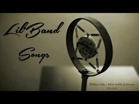 Lil Band Songs - Original Quimby - Most múlik pontosan