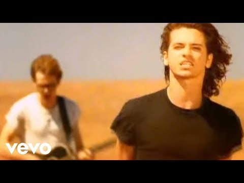 Inxs - Kiss The Dirt