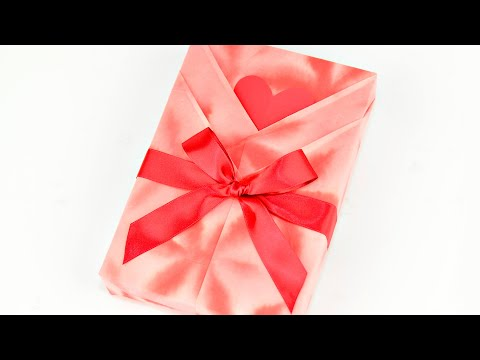 clear wrapping paper