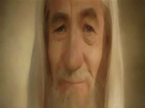 Lord of the Rings - Voiceover