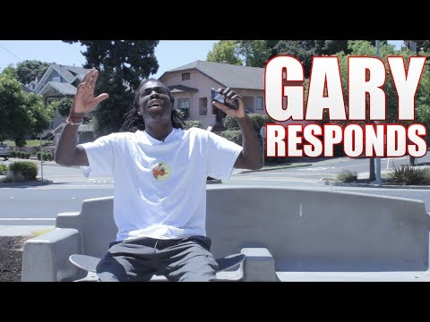 Gary Responds To Your SKATELINE Comments Ep. 198 - Steve Berra, Brandon Westgate, Nollie Inward Heel