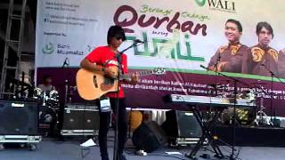 download lagu Zunda At Qurban Bareng Wali Live Acoustic gratis