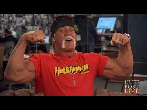 Hulk Hogan's Relationship With Ultimate Warrior