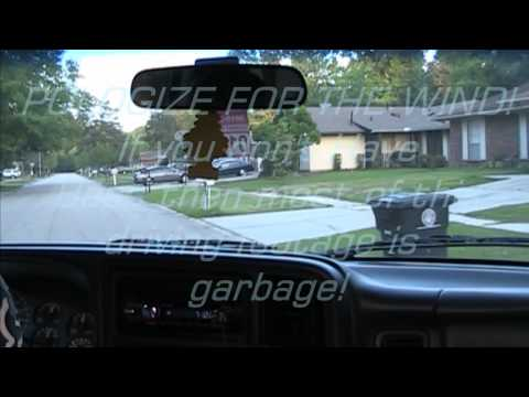 GMC Sierra 4.3L Gibson Exhaust OVERVIEW