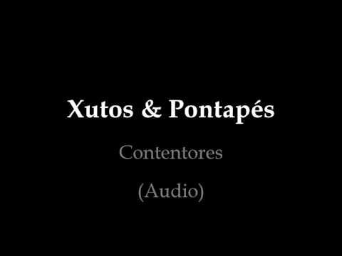 Xutos & Pontapés - Contentores