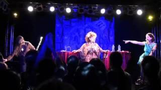 HaBanot Nechama - Flowers - Live in Berlin (5/5)