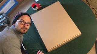 How to Ship a Painting by Jason Towne