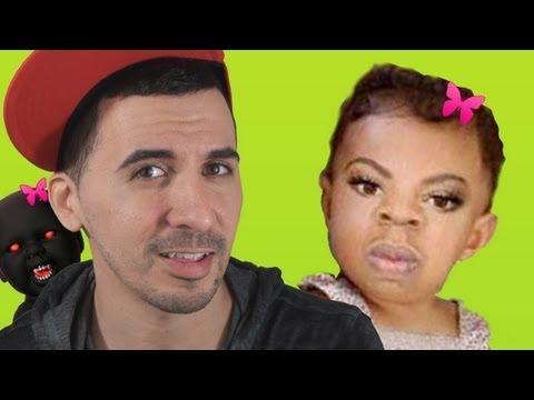 BlahBlah! : Beyonce's Baby: Blue Ivy