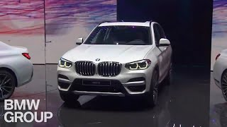 BMW Group LIVE at the Geneva International Motor Show 2019