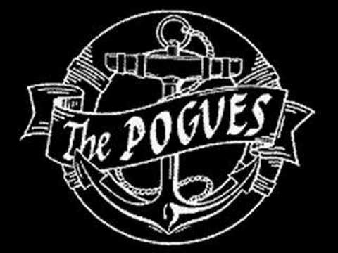 The Pogues - The Broad Majestic Shannon