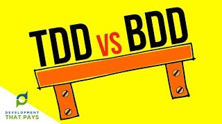 Test Driven Development vs Behaviour Driven Development + FREE CHEAT SHEET