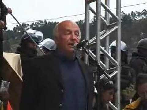 Eduardo Galeano muere a sus 74 años en Uruguay