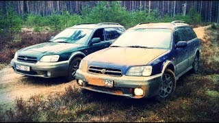 Offroad Outback&Outback