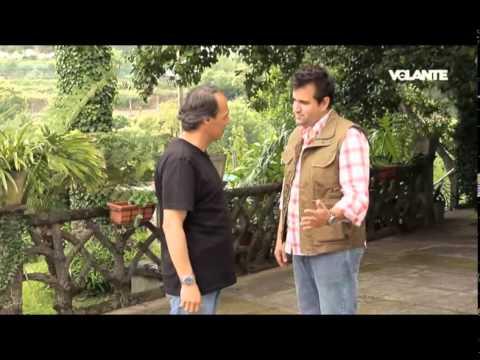 Programa VOLANTE TV por terras de Sever do Vouga