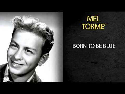 Bob Wells - Born To Be Blue