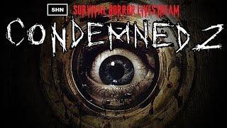 Condemned 2 | SHN Survival Horror Livestreams | Playthrough | No Commentary