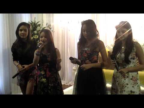 Winxs - More than this live