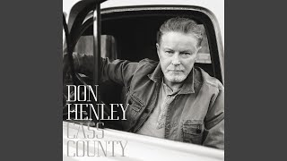 Don Henley She Sang Hymns Out Of Tune